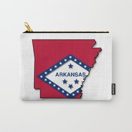 Arkansas Carry-All Pouch