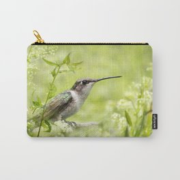 Hummingbird XIV Carry-All Pouch