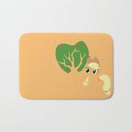 My Little Pony - Minimal Apple Jack Bath Mat
