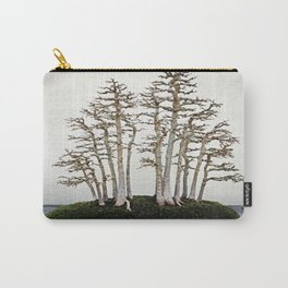 Trident Maple Grove Bonsai Carry-All Pouch