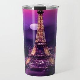 EIFFEL TOWER Travel Mug