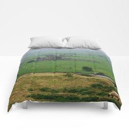 Hore Abby, Ireland Comforters
