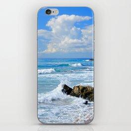 Corfu Island Greece iPhone Skin