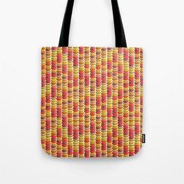 Macarons Overload Tote Bag