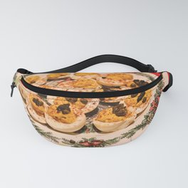 Angelic Eggs Fanny Pack