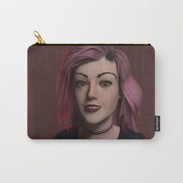 Morgan, the Demonic Devil Girl Carry-All Pouch