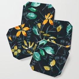 floral ni Coaster