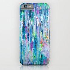 Silver Rain iPhone 6 Slim Case