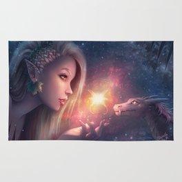 Fairy Wonders Rug
