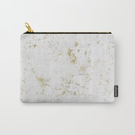 Marble Gold Mine Carry-All Pouch