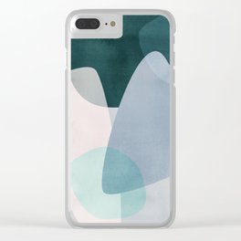 Graphic 150 C Clear iPhone Case