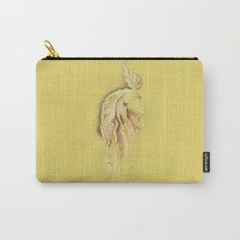 Elfeuille Carry-All Pouch