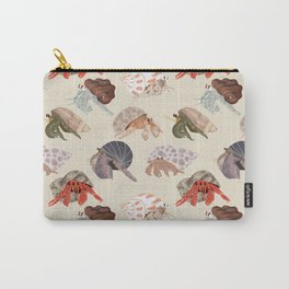 Hermit Crabs Carry-All Pouch