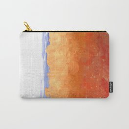 A Shared Vision Carry-All Pouch