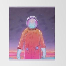 Space Dream Throw Blanket