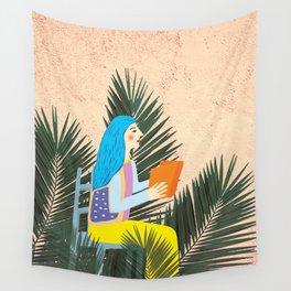 Holiday Mood I Wall Tapestry
