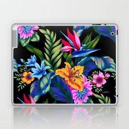 Jungle Vibe Laptop & iPad Skin