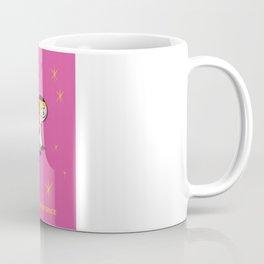 Have fun in Space Pink edition Coffee Mug