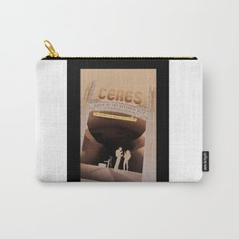 Ceres - NASA Space Travel Posters (Alternative) Carry-All Pouch