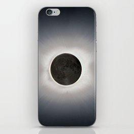 Total Eclipse by  OLena Art iPhone Skin