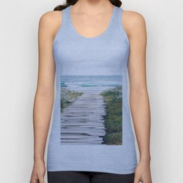 Path to my Heart Unisex Tank Top