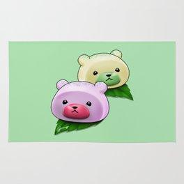 Mochi Bears Rug