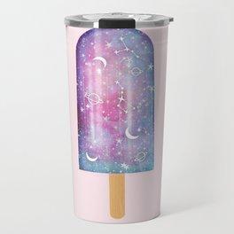 Space Popsicle Travel Mug