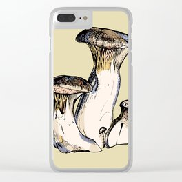 King Trumpet Clear iPhone Case