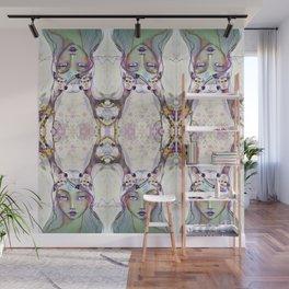 Dear Deer (2) by Jane Davenport - Wall Mural