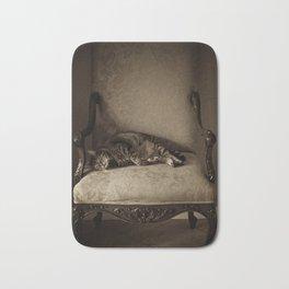 Le Chat Dormant Bath Mat