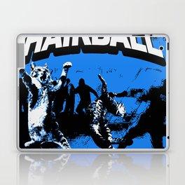 HAIRBALL Laptop & iPad Skin