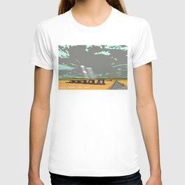 Yorktown Bound T-shirt