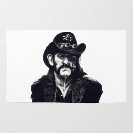 Lemmy Rug