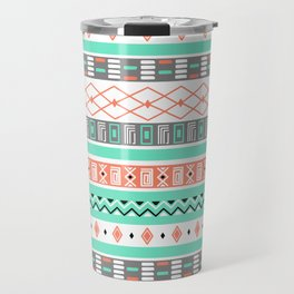 Aztec Travel Mug