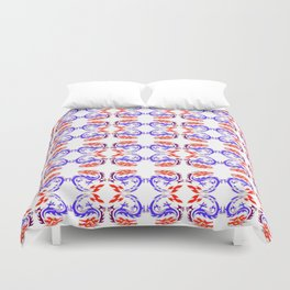 it is all about Dragon   (A7 B0180) Duvet Cover