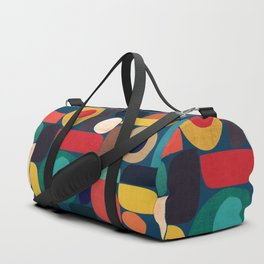 Miles and miles Duffle Bag
