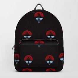 Itachi Uchiha Backpack