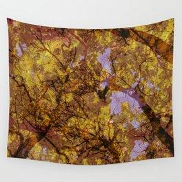 Fall Wall Tapestry