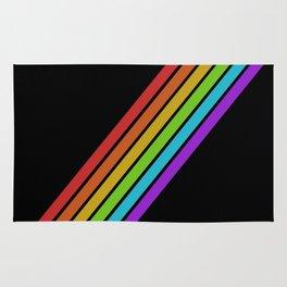 Rainbow Lane Rug