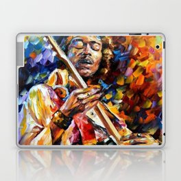 Halo Jimi Laptop & iPad Skin