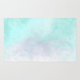 Candy Coated Contacts Rug