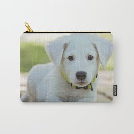 Poppy | Chiot Carry-All Pouch