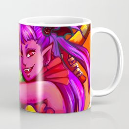Halloween MollyxMary Coffee Mug