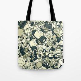LEGOLAND 'DOLLS' Tote Bag