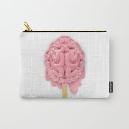 Popsicle brain melting Carry-All Pouch