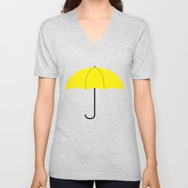 HIMYM - The Mother Unisex V-Neck