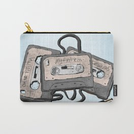 Soundtracks To Life Carry-All Pouch