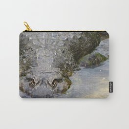 Gator Boy Carry-All Pouch