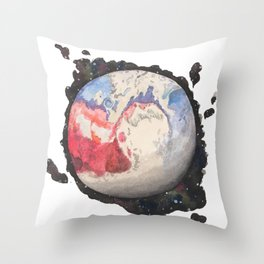 My One True Love Throw Pillow