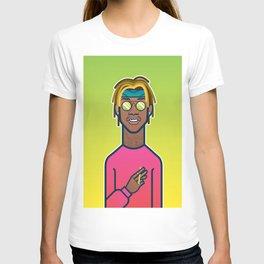 WizKhalifa T-shirt